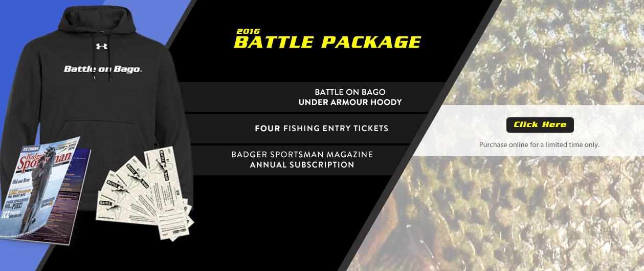 Battle Package 2016