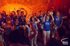 BATURIM/Noite de Samba im Fania Live 7