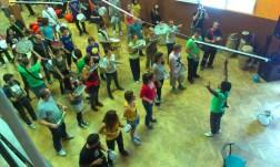 Workshop in Zagreb