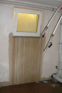 BAU.DE - Forum - Keller - 12807: Wasserschaden im Keller ...