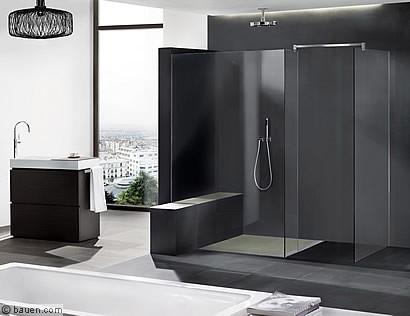 Bodenebene Duschplatzlösungen - Bad, Badezimmer, Dusche und - badezimmer nur mit dusche