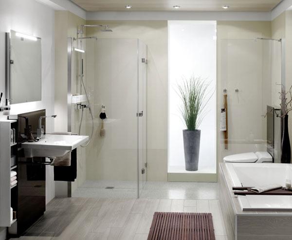 Das Bad renovieren ▷ Modernisierung für jedes Budget - bauende - badezimmer sanieren
