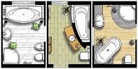 Kleine Bder gestalten Tipps & Tricks fr's kleine Bad