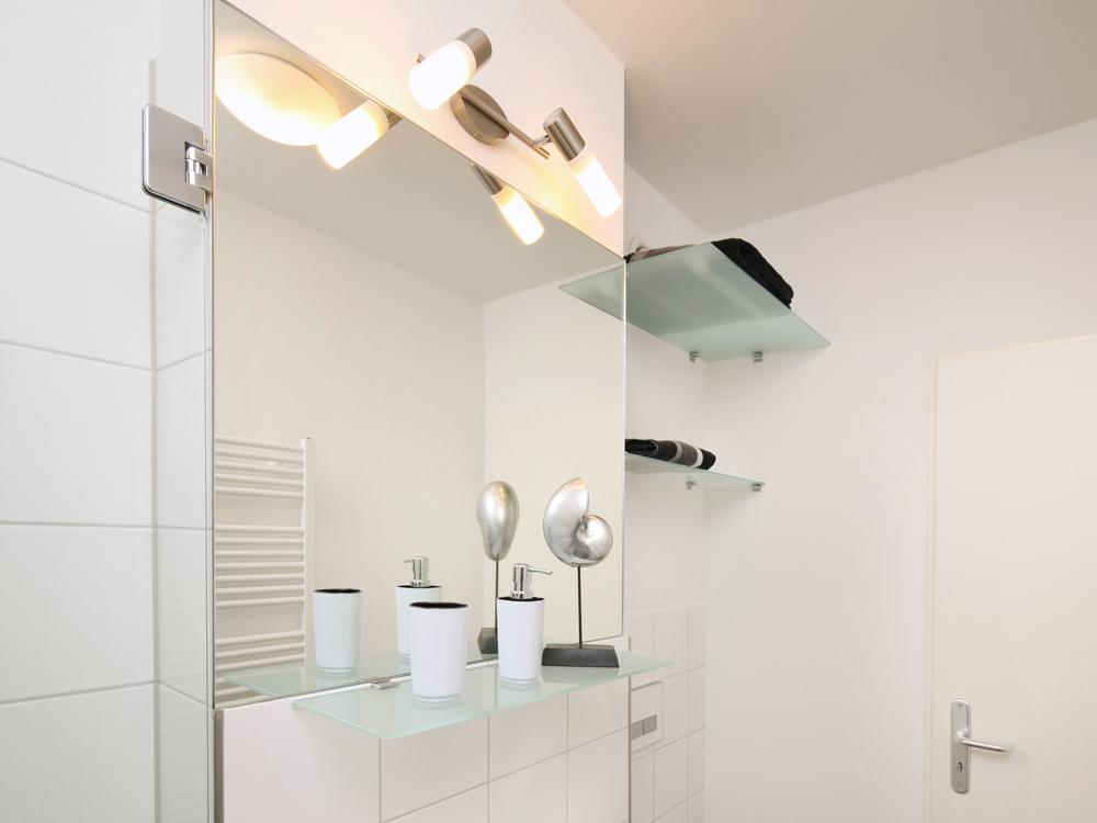 Kleine Bäder gestalten ▷ Tipps \ Tricks füru0027s kleine Bad - bauende - badideen fur kleine bader