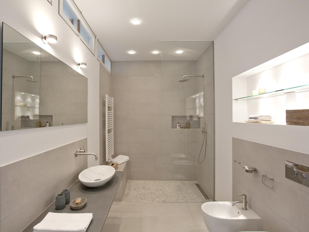 Kleine Bäder gestalten ▷ Tipps \ Tricks füru0027s kleine Bad - bauende - badezimmer 6 qm kosten
