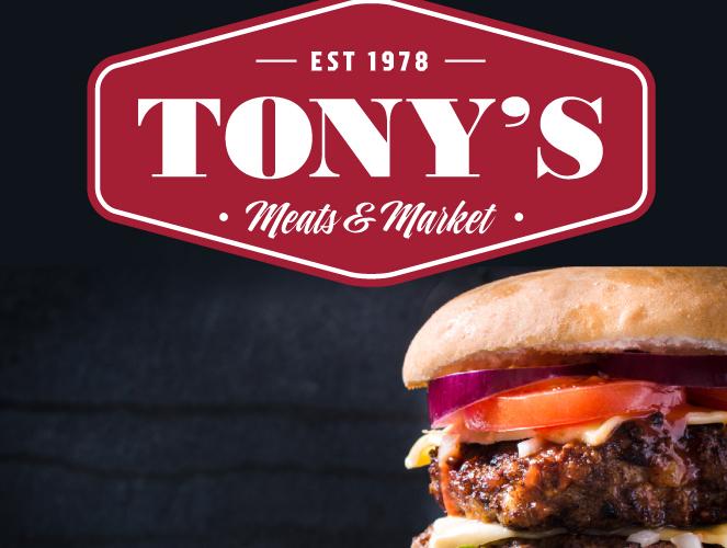 Burger Ad