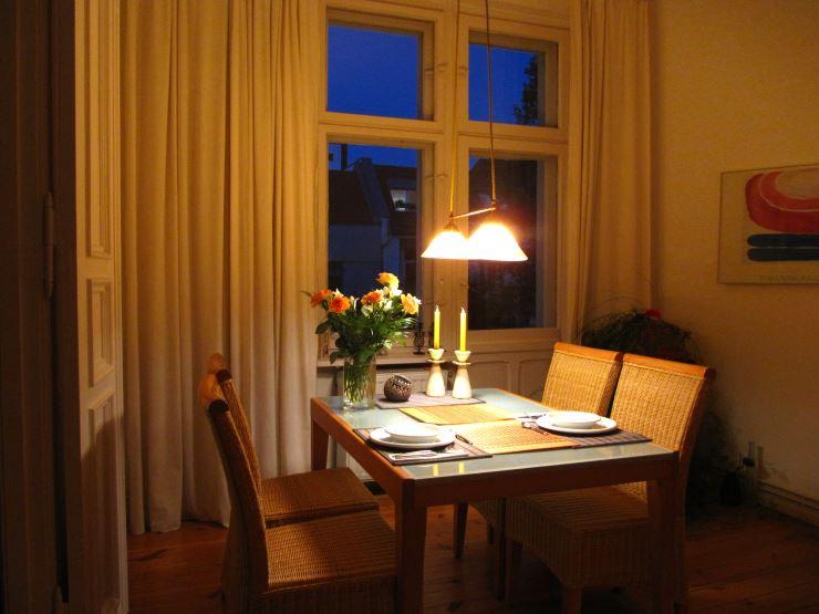 Einrichtungstipps für kleine Räume u203a Bauexpertennet - platz schaffen einem kleinen esszimmer