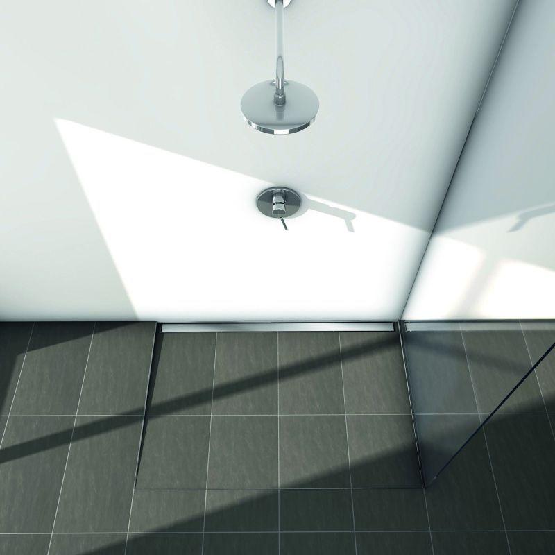 Großartig Set Für Bodengleiche Duschen   Bauhandwerk   Quelle Badezimmer Set