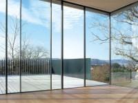Schiebefenster ohne sichtbaren Rahmen | Beschlge | News ...