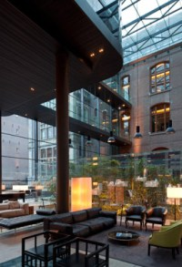 Conservatorium Hotel in Amsterdam | Bad und Sanitr ...