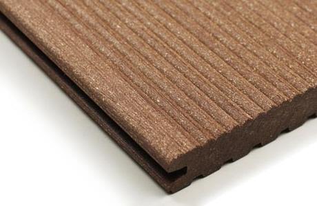 Wood Plastic Composite Holz Polymer Terrassenbrett Diele