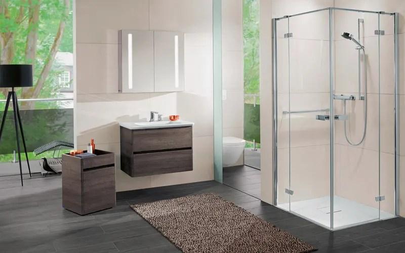 Pflegestufe 1 Badezimmer Umbau - Design