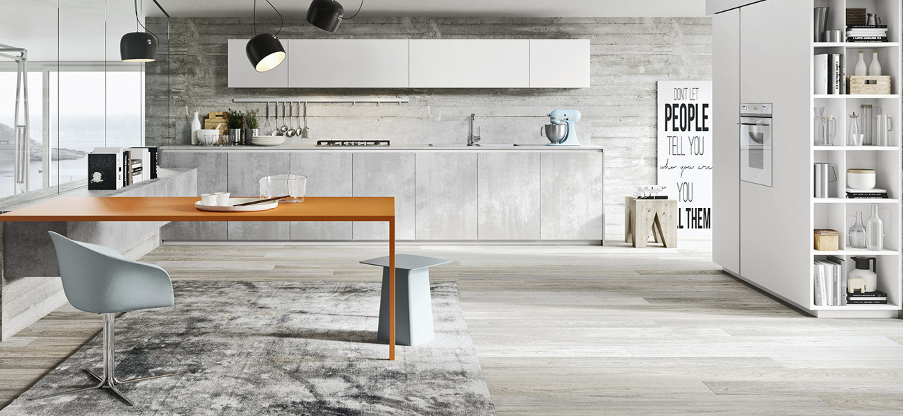 Cucine baustudio - Copat life cucine ...