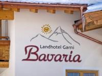 Herzlich Willkomen im Landhotel Garni Bavaria