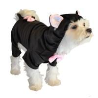 Black Cat Halloween Dog Costume | BaxterBoo