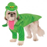 Ghostbusters Slimer Dog Costume | BaxterBoo