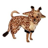 Giraffe Dog Costume   BaxterBoo