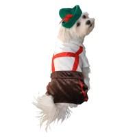 Lederhosen Halloween Dog Costume   BaxterBoo