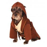 Star Wars Jedi Robe Dog Costume | BaxterBoo