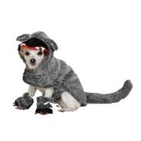 Big Bad Wolf Halloween Dog Costume   BaxterBoo