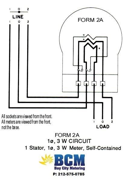 208 3 Phase Service Wiring Diagram - WIRE Center \u2022