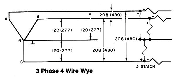 277 Volt Wiring Schematic Wiring Diagram Library