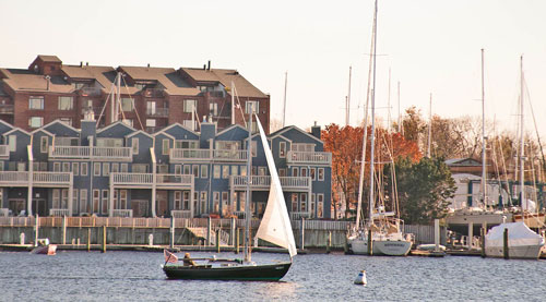 annapolis-sailing-in
