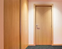 Interior Doors | Bayer Built Woodworks