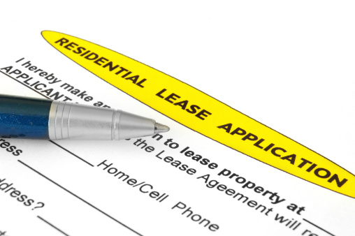 The Many Faces of Lease Agreements - Bay Management Group - lease agreements