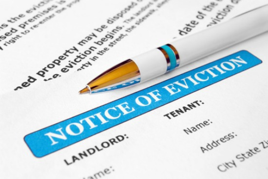 Common Eviction Mistakes Maryland Landlords Make - how to make a eviction notice