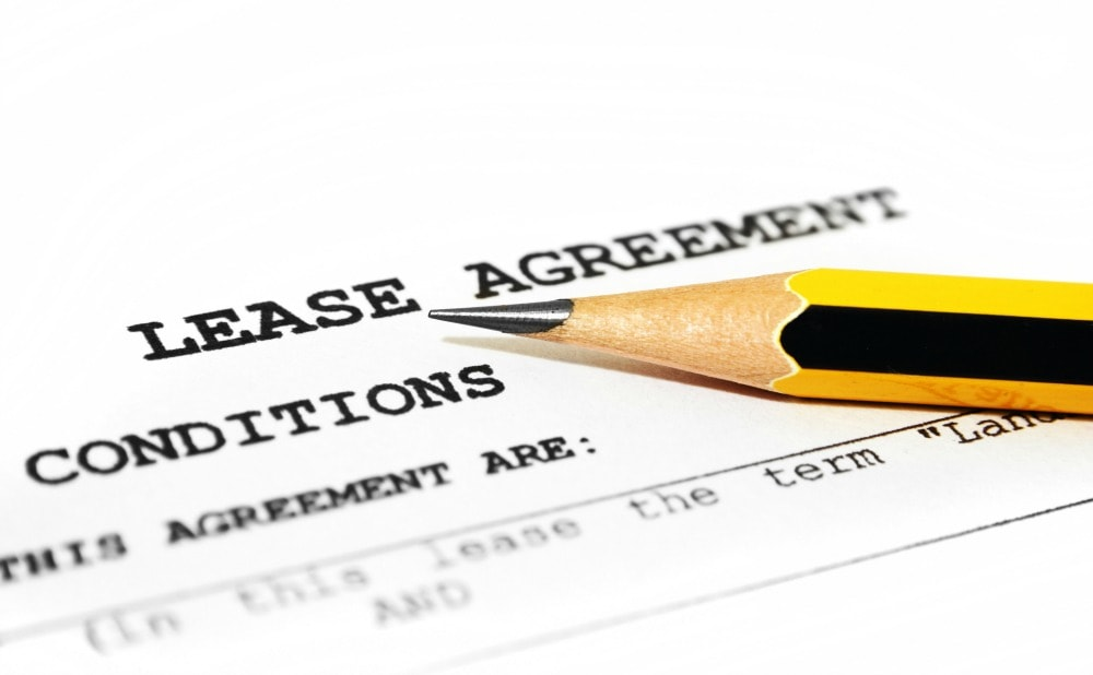 5 Mistakes You Could Be Making With Your Lease Agreement - BMG