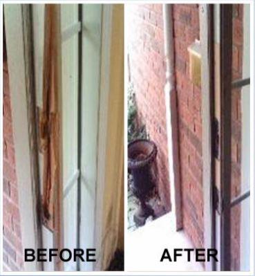 Break-In / Forced Entry Door Repair & Break-in Repairs - Bayside Locksmith Inc
