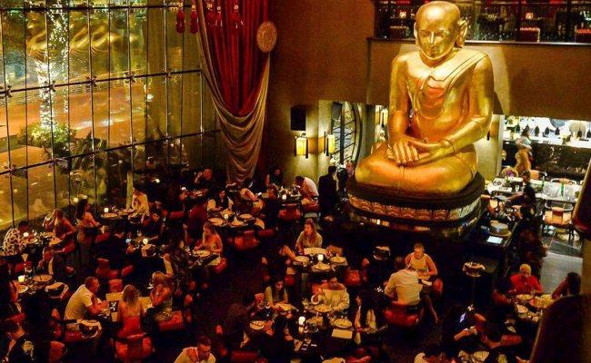 12 Best Bars In Dubai Marina Buddha Bar Barasti More Mybayut