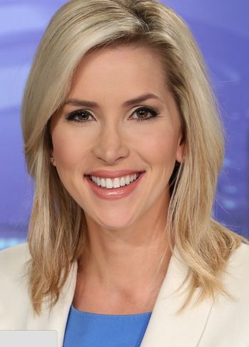 Ashley Rowe becomes main anchor for WKBW Buffalo