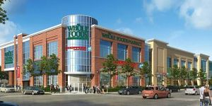 Bayview Whole Foods store set to open in dismal downturn