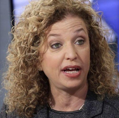 DNC Chairwoman Debbie Wasserman Schultz will resign after convention