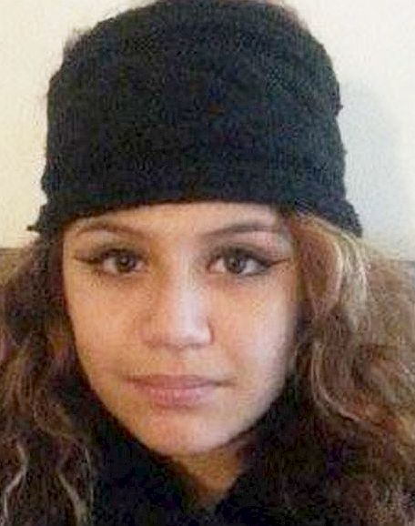 Jennifer, 14, missing from York area since last Thursday