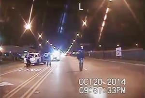 "Lawyers: Cops in Laquan Mcdonald murder  are ""savage liars"""