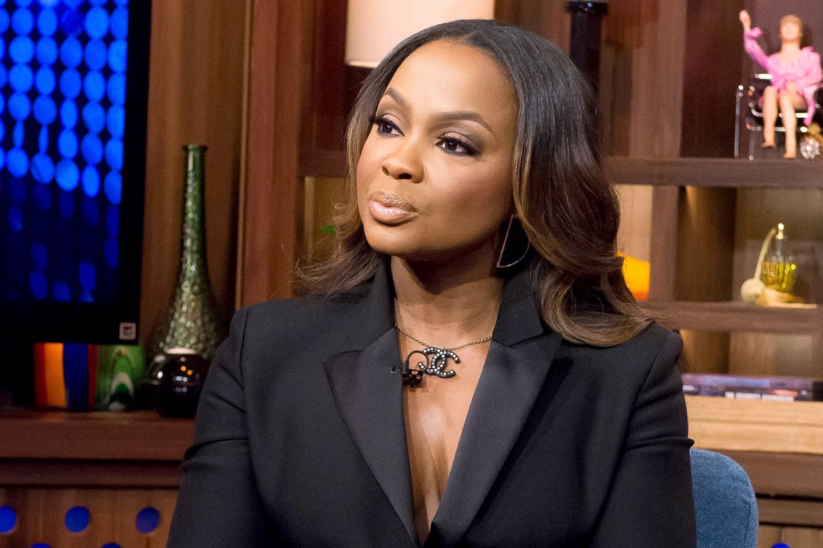 Phaedra Parks to go to trial over Criminal Enterprise claims