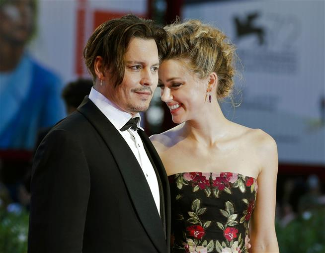 Shocking documents surface in Heard-Depp divorce