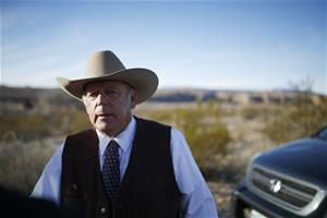 Cliven Bundy's latest claims are absolutely ridiculous