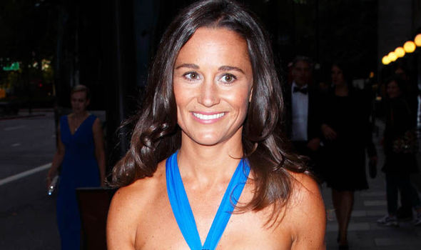 Pippa Middleton latest celebrity to fall victim to photo hackers