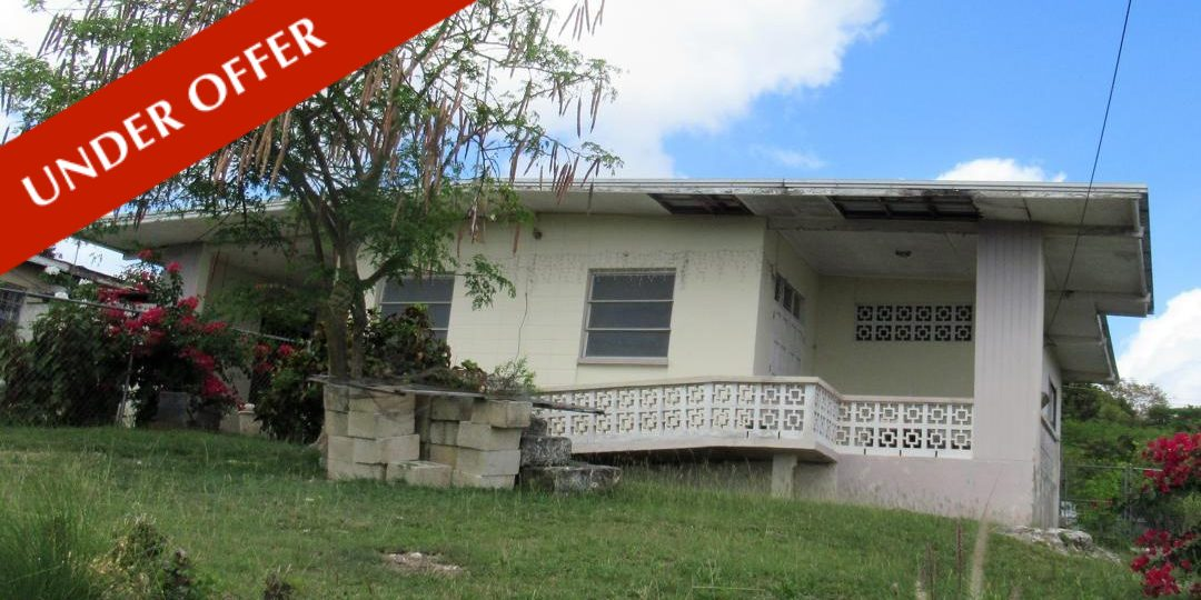 Home for Sale ~ Free Hill, St Michael, Barbados - BB Biz Network