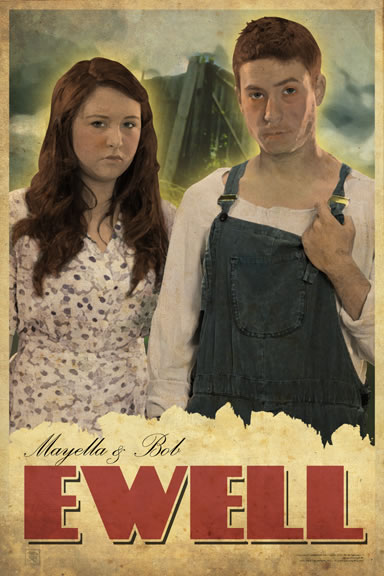 BBC - GCSE Bitesize The Ewell family