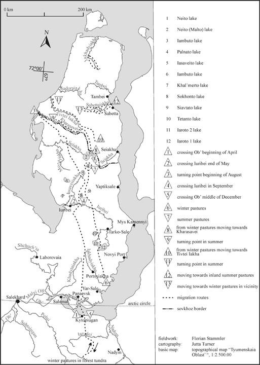 BBC - Tribe - Nenets