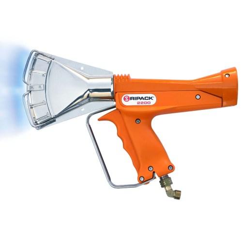 Ripack 2200 Shrink Wrap Gun