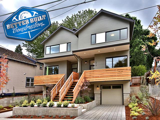 New Homes In Medford Oregon Better Built Construction 541 301 7098
