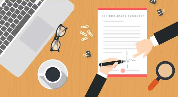 What Is A Non-Disclosure Agreement? - non disclosure agreement