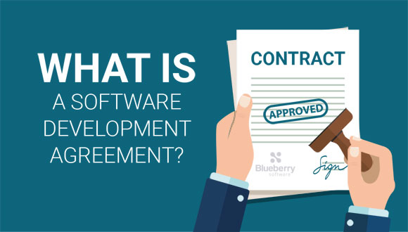 What Is A Software Development Agreement?