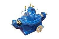 Peerless TU, TUT Multi-Stage Split Case Pump - BBC Pump ...